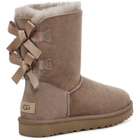 UGG Women's Bailey Bow II Boot in Caribou