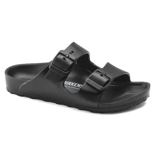 Birkenstock Kid's Arizona Essentials Eva in Black