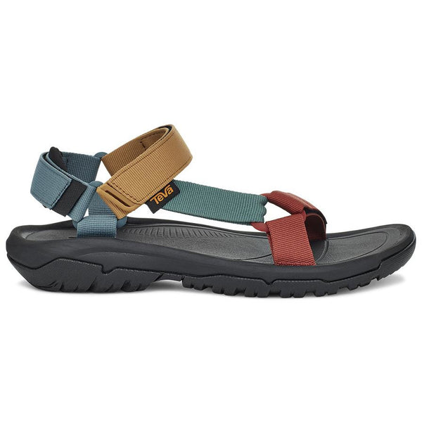 Teva Men's Hurricane XLT2 Sandal in Earth Multi