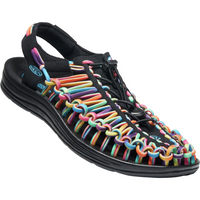 Keen Men's Uneek in Original Tie Dye