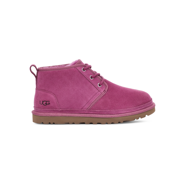 UGG Women's Neumel Boot in Dark Dusty Rose