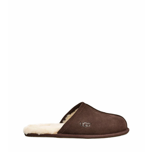 UGG Men's Scuff Slipper in Espresso