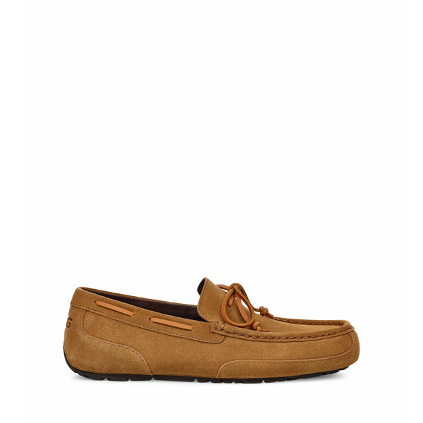 UGG Men's Chester TS Loafer in Chestnut
