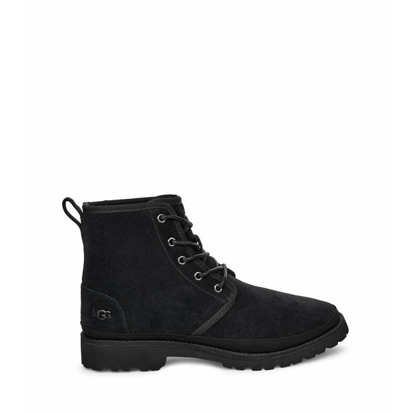 UGG MEN'S HARKLAND BOOT IN BLACK TNL