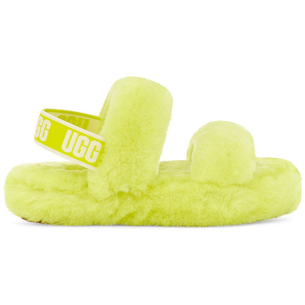 UGG KIDS OH YEAH IN SULFUR
