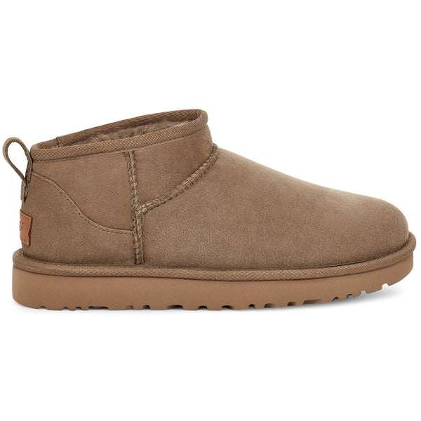UGG Women's Classic Ultra Mini in Antelope