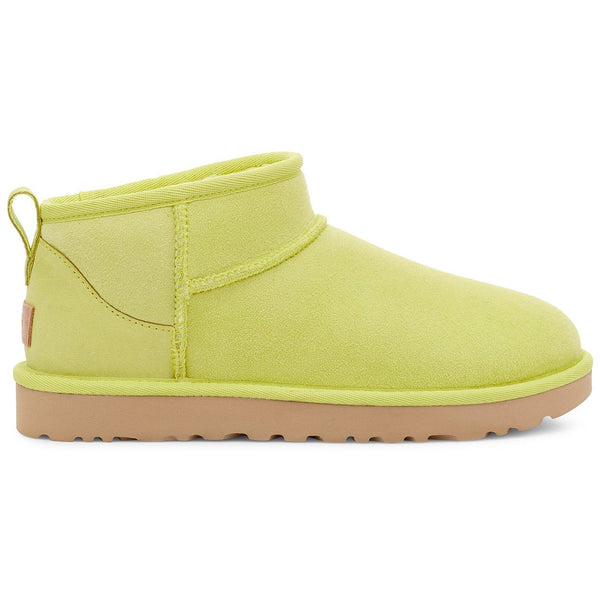 UGG Women's Classic Ultra Mini in Pollen