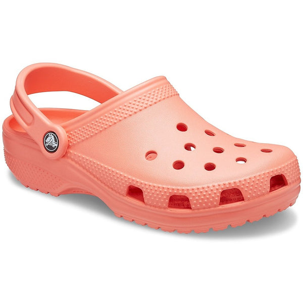 Crocs Classic Clog in Fresco