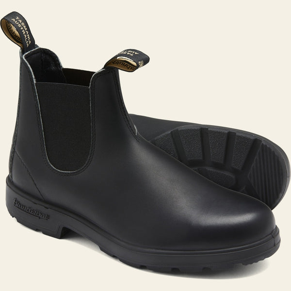 Blundstone Original #510 Chelsea Boots in Voltan Black