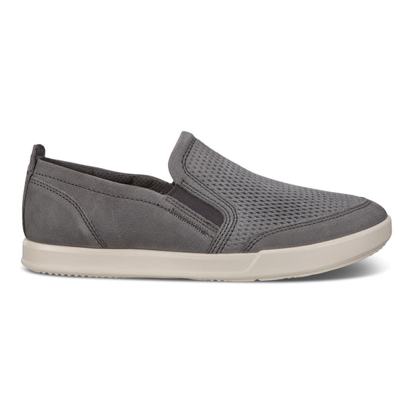 Ecco Men's Collin 2.0 Shoe in Moonless