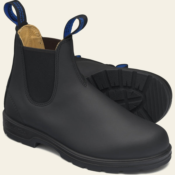 Blundstone Thermal #566 Chelsea Boot in Black
