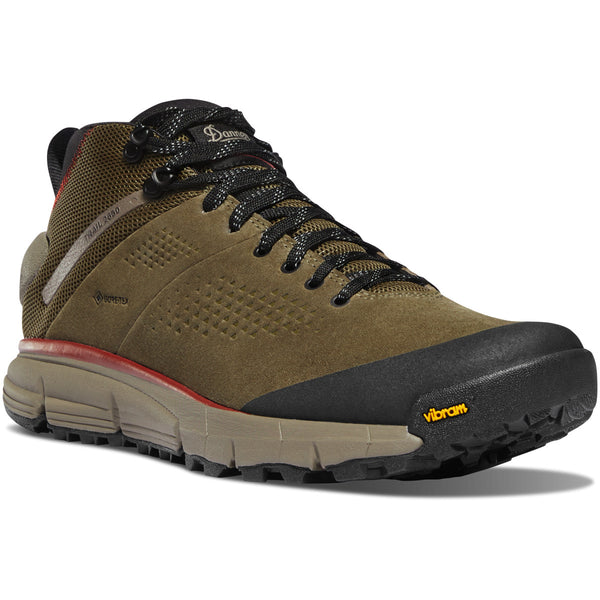 "DANNER MEN'S TRAIL 2650 GTX MID 4"" IN DUSTY OLIVE"