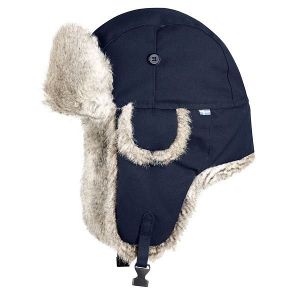 FJALLRAVEN SINGI HEATER IN DARK NAVY