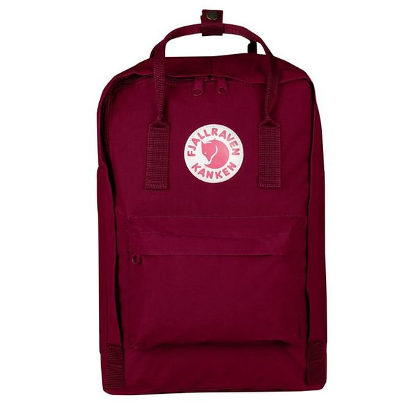 "Fjallraven Kanken Laptop 15"" in Plum"