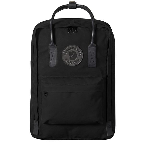 "FJALLRAVEN KANKEN NO. 2 LAPTOP 15"" IN BLACK"