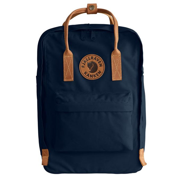 "Fjallraven Kanken No. 2 Laptop 15"" Backpack in Navy"