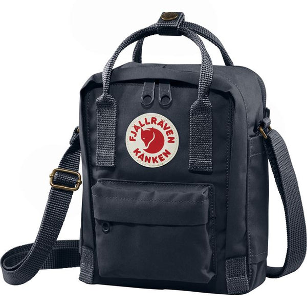 Fjallraven Kanken Sling in Navy