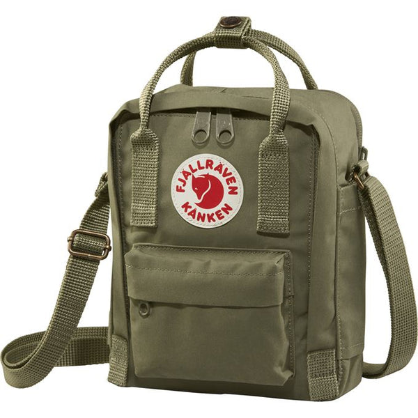 Fjallraven Kanken Sling in Green