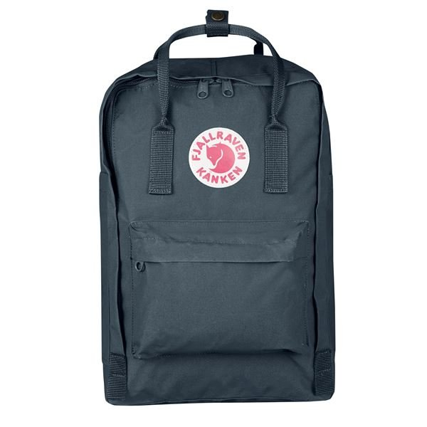 "FJALLRAVEN KANKEN LAPTOP 15"" IN GRAPHITE"