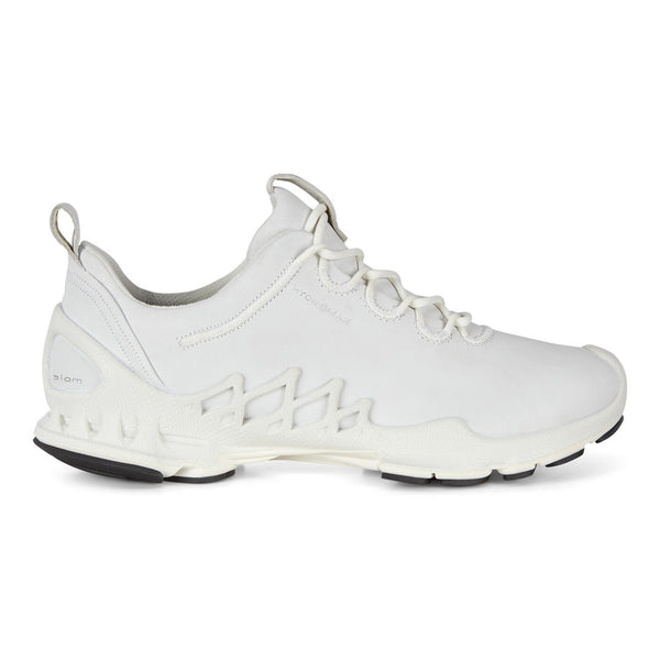 Ecco Men's Biom Aex Low in White