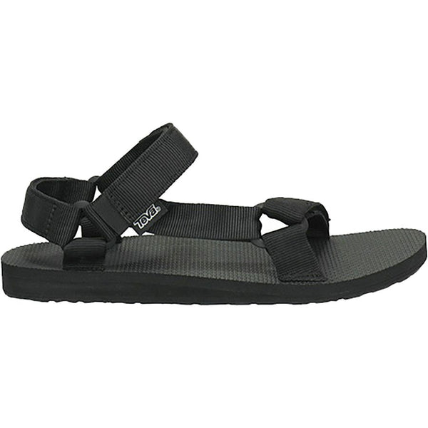 Teva Men's Original Universal Sandal Urban in Black