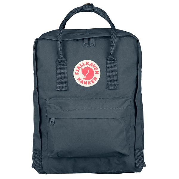FJALLRAVEN KANKEN IN GRAPHITE