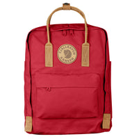 FJALLRAVEN KANKEN NO. 2 IN DEEP RED