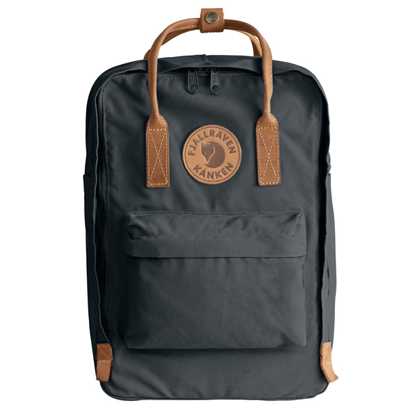 "FJALLRAVEN KANKEN NO.2 LAPTOP 15"" IN SUPER GREY"