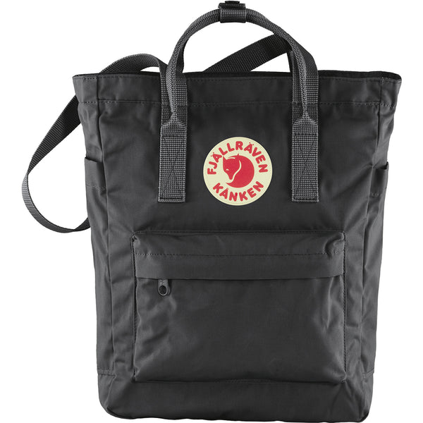 FJALLRAVEN KANKEN TOTEPACK IN BLACK