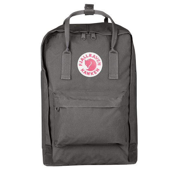 "FJALLRAVEN KANKEN LAPTOP 15"" IN SUPER GREY"