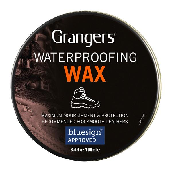 GRANGERS WATERPROOF WAX