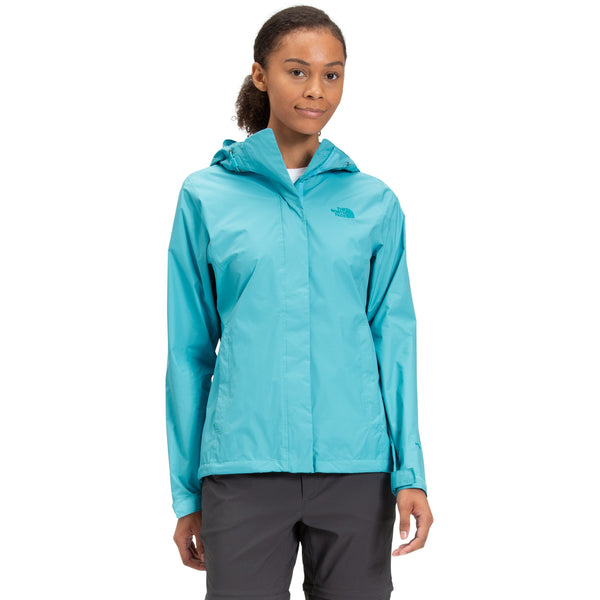 The North Face Women's Venture 2 Jacket in Maui Blue