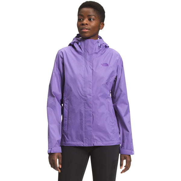 The North Face Women's Venture 2 Jacket in Pop Purple