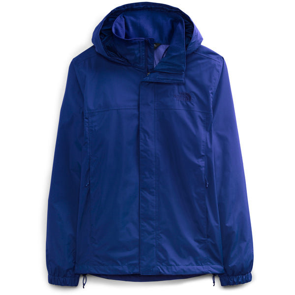 The North Face Men's Resolve 2 Jacket in Bolt Blue