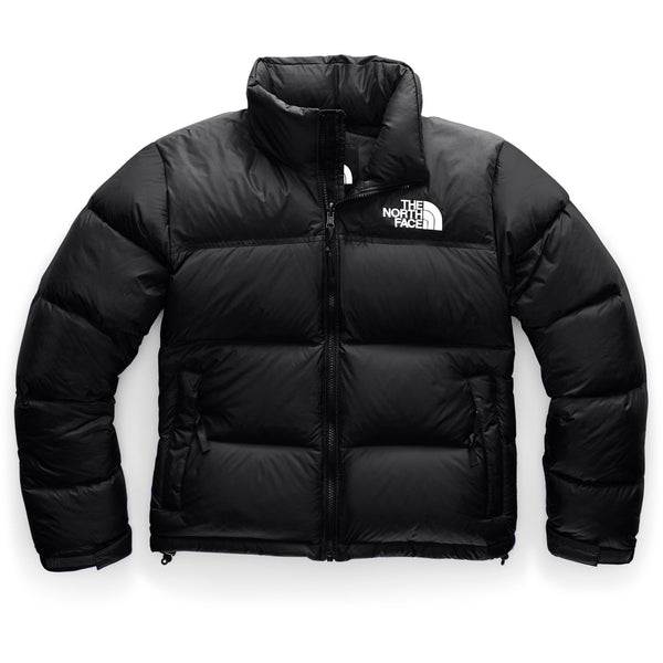 The North Face Women's 1996 Retro Nuptse Jacket in TNF Black
