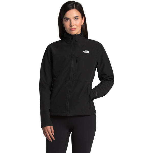 THE NORTH FACE WOMEN'S APEX BIONIC JACKET IN TNF BLACK