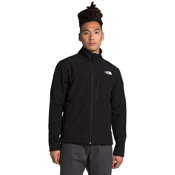 The North Face Men's Apex Bionic Jacket in TNF Black