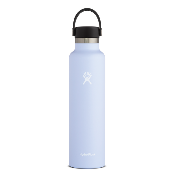 Hydro Flask 24 Oz Standard Mouth in Fog