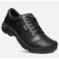 KEEN MEN'S AUSTIN IN BLACK