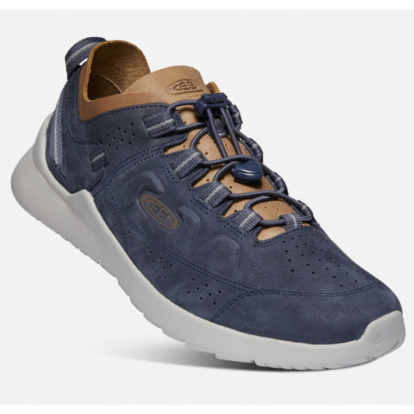 KEEN MEN'S HIGHLAND IN BLUE NIGHT DRIZZLE