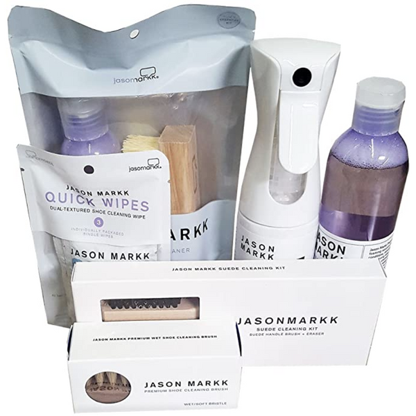 JASON MARKK UNISEX ULTIMATE SHOE CLEANING KIT COMBO