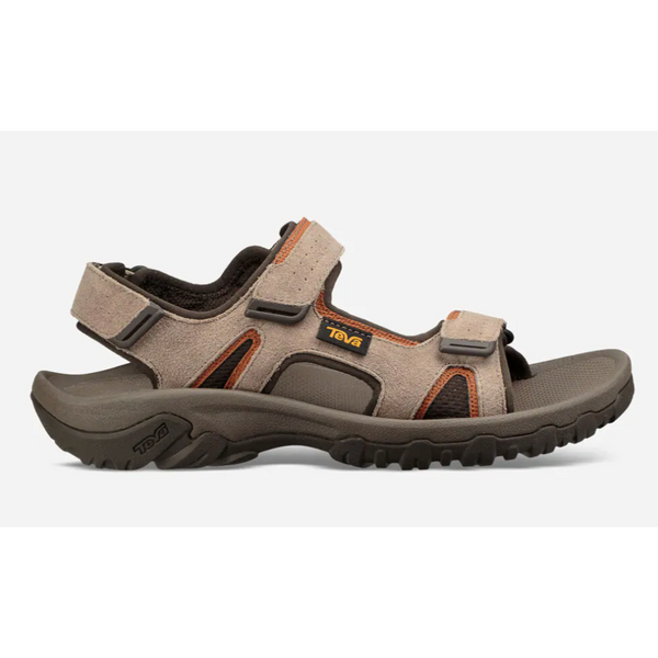 TEVA MEN'S KATAVI 2 SANDAL IN WALNUT