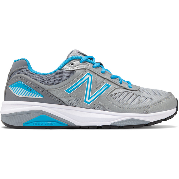 NEW BALANCE WOMEN'S 1540V3 IN SILVER POLARIS
