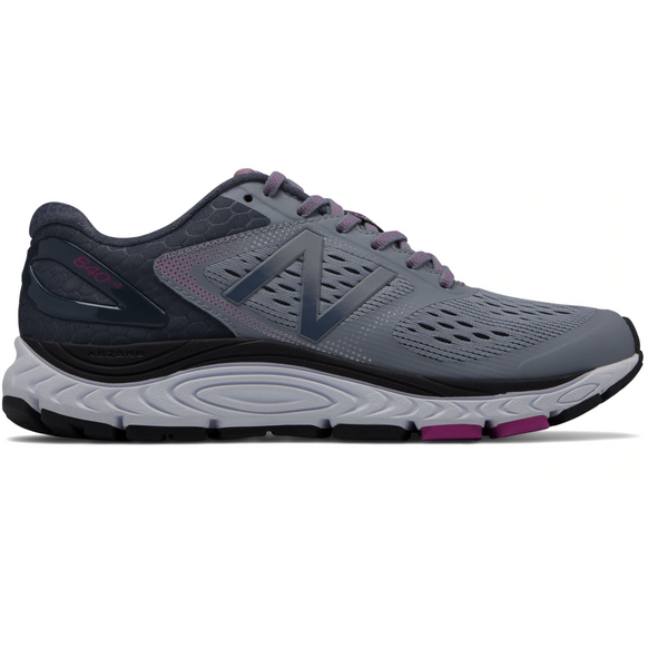 NEW BALANCE WOMEN'S 840V4 IN CYCLONE POISIONBERRY