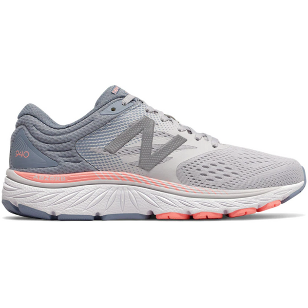 NEW BALANCE WOMEN'S 940V4 IN SUMMER FOG GINGER PINK