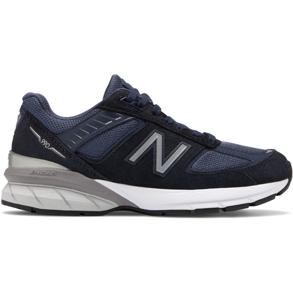NEW BALANCE WOMEN'S 990V5 IN NAVY
