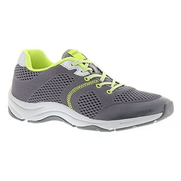 VIONIC WOMEN'S ACTION EMERALD IN GREY