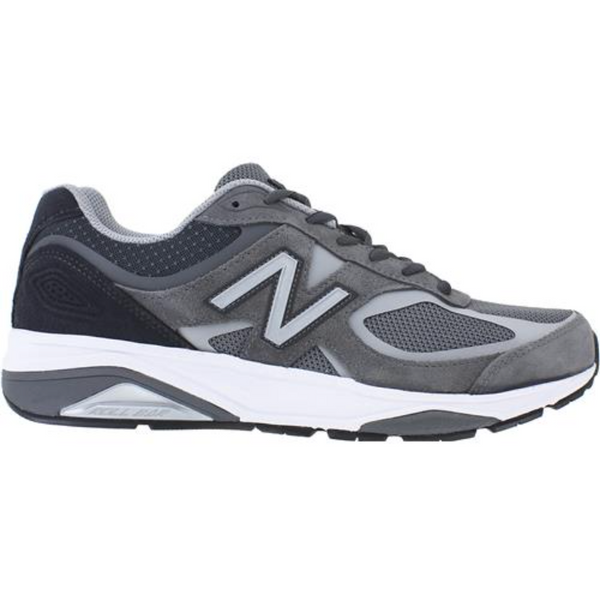 NEW BALANCE MEN'S 1540GP3 IN GREY BLACK