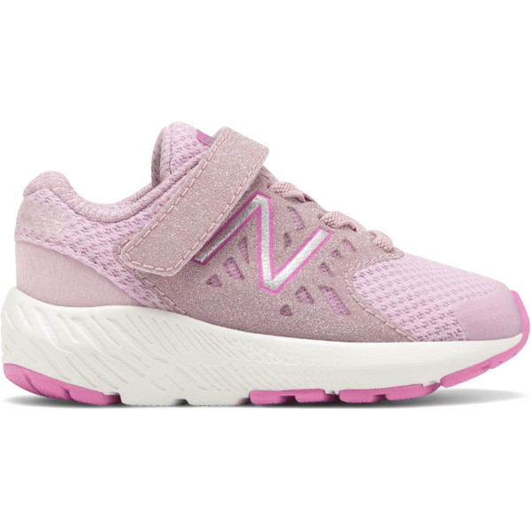 NEW BALANCE TODDLERS FUELCORE URGE IXURGOG IN OXYGEN PINK