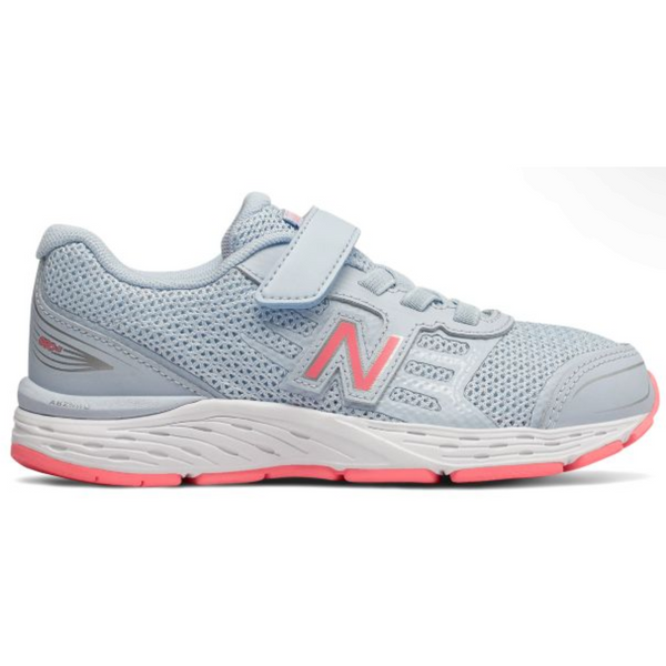 NEW BALANCE KIDS 680V5 IN AIR GUAVA